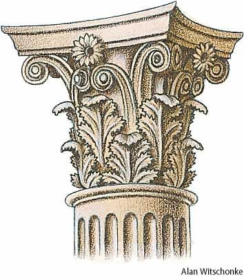 1000+ ideas about Corinthian Order on Pinterest.