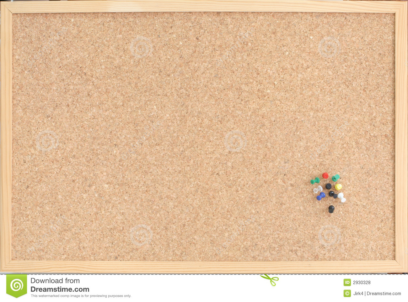 Cork Board Royalty Free Stock Photos.