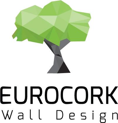 Eurocork Wall Design.