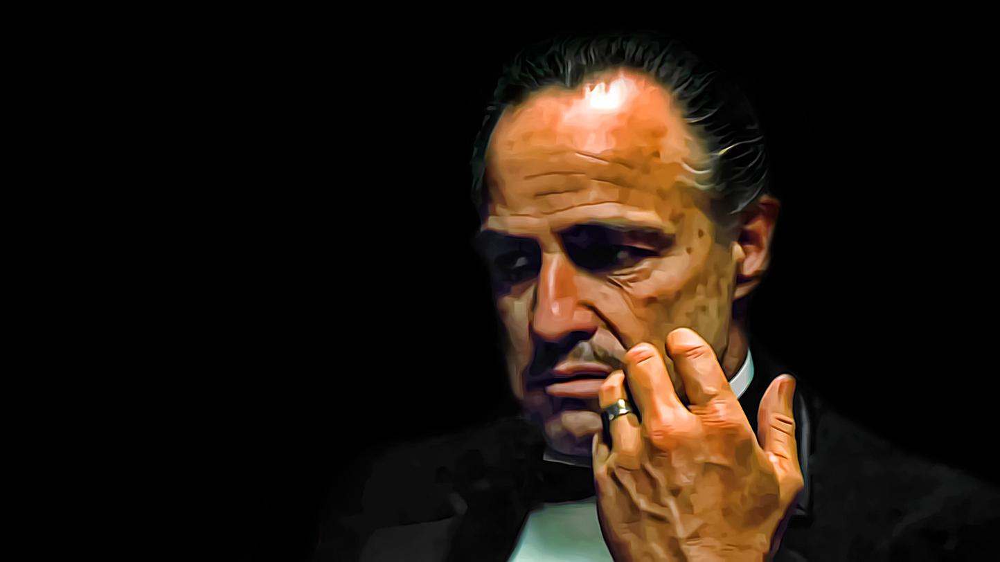 Free Clip Art Godfather Movie.