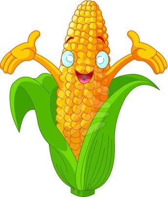 Corn Clip Art Free.