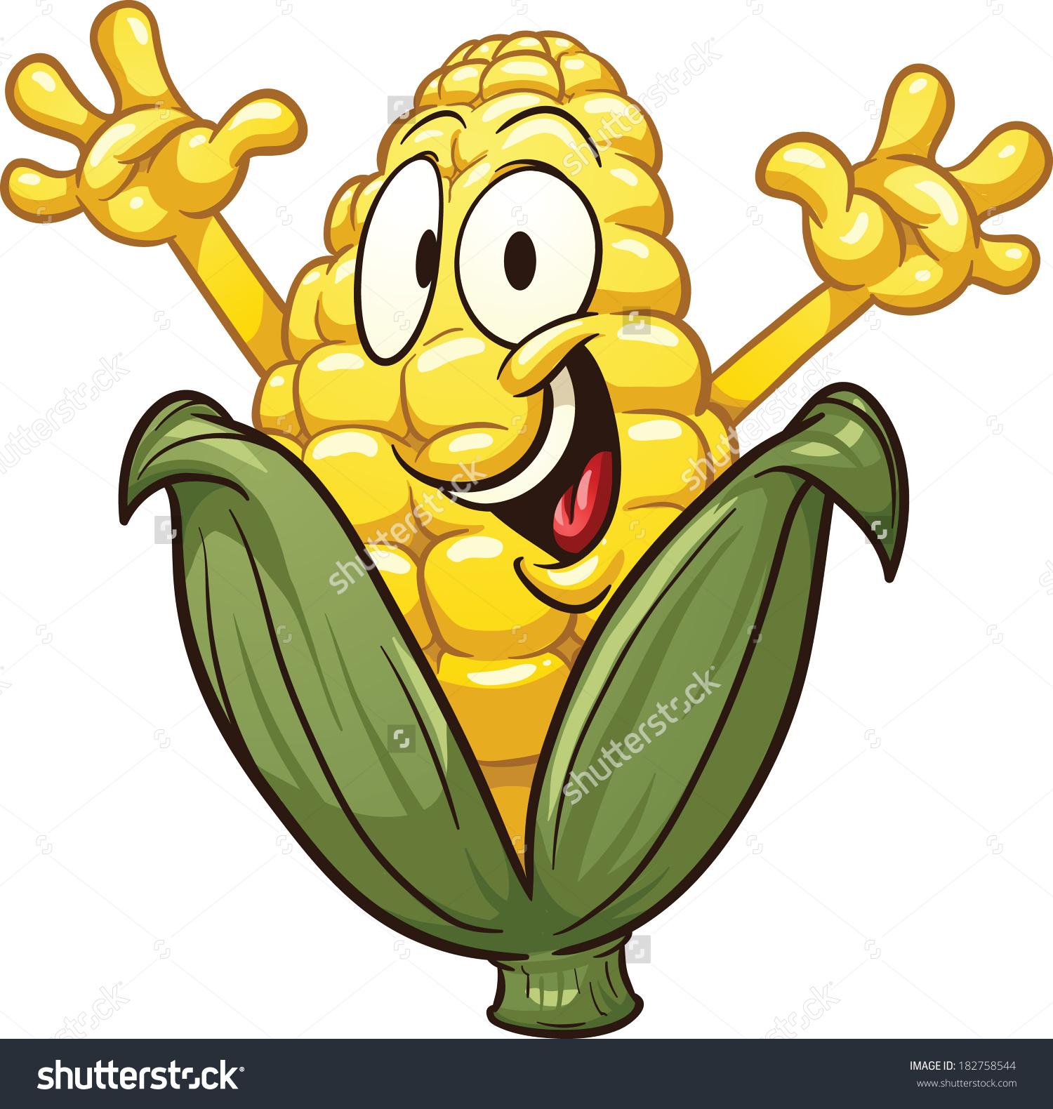 corn art clipart clipground