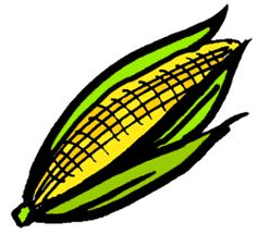 Clip Art. Corn Clipart. Stonetire Free Clip Art Images.