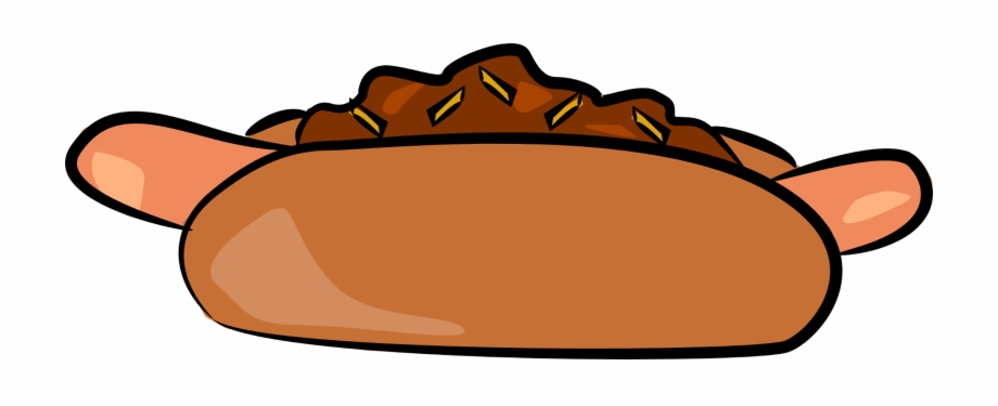 Images For > Corn Dog Clipart.