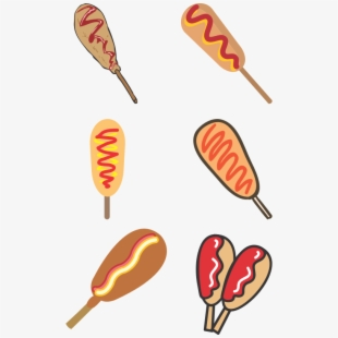 Free Hot Dog Clipart Cliparts, Silhouettes, Cartoons Free Download.