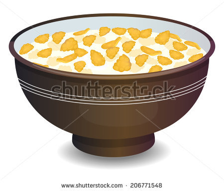 Vector corn flakes free vector download (409 Free vector) for.