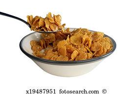 Corn flakes Stock Photo Images. 15,082 corn flakes royalty free.