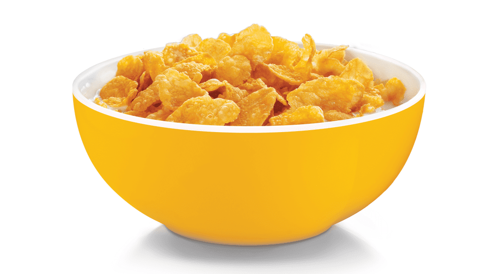 Gold Corn Flakes.