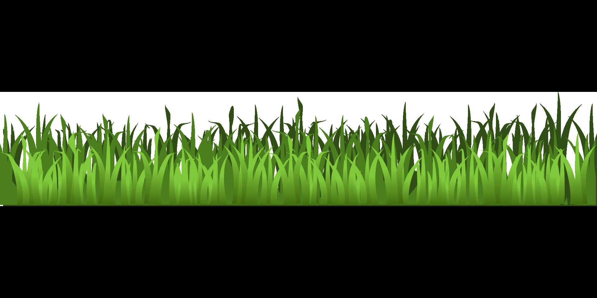 Meadow Green Grass Clipart.