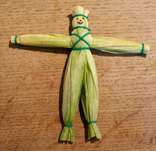 Corn Crafts and Activities for Kids.