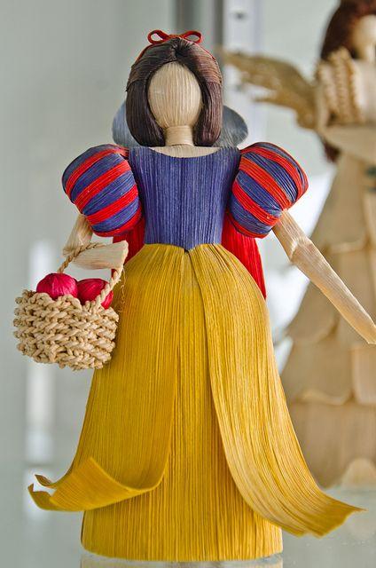 1000+ ideas about Corn Husk Dolls on Pinterest.