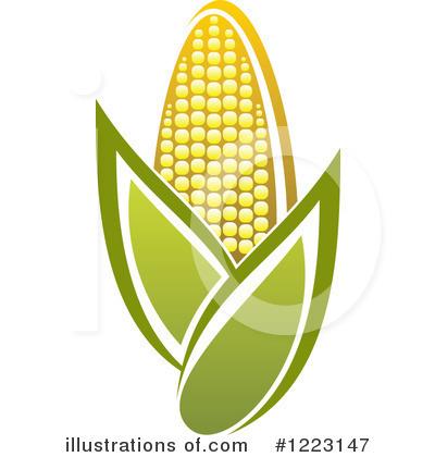 Corn Clipart #1223147.