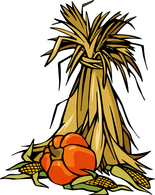 Hay clipart corn, Hay corn Transparent FREE for download on.