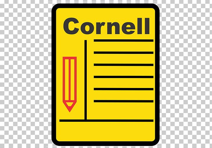 Cornell University Cornell Notes Android Note.