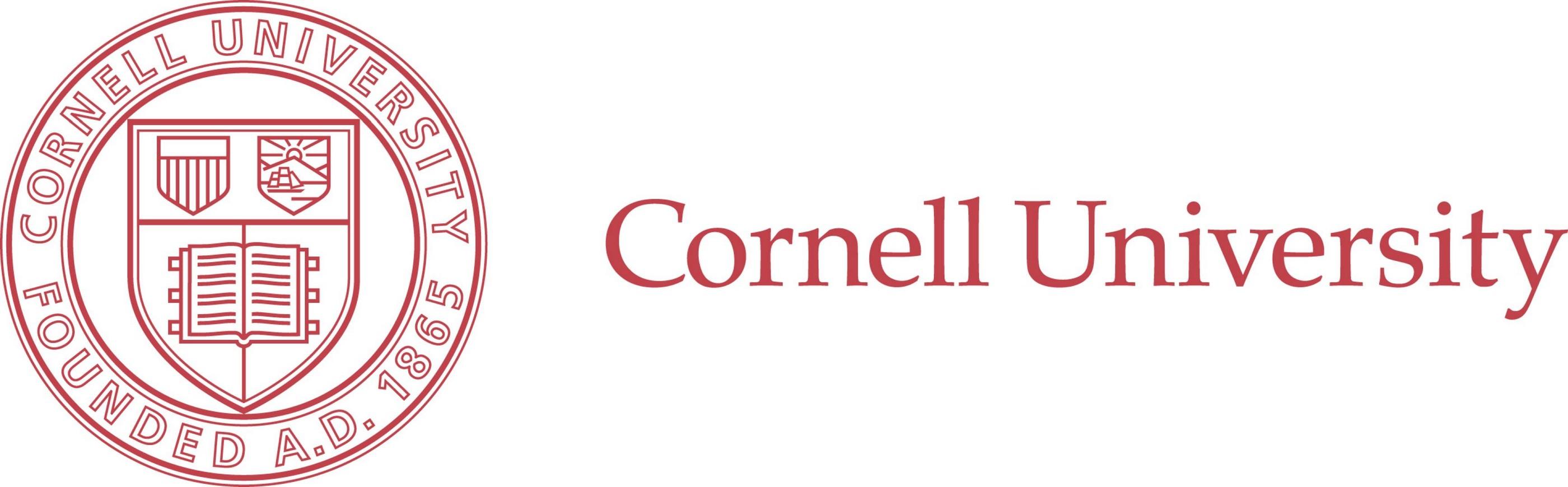 Cornell University Logo Clipart.