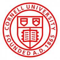 Cornell University Logo in AI Format Download.