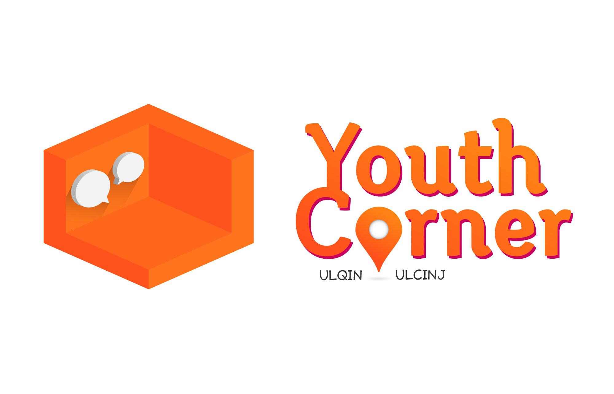 Youth Corner.