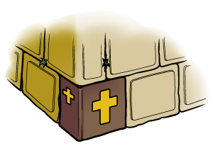 Collection of Cornerstone clipart.