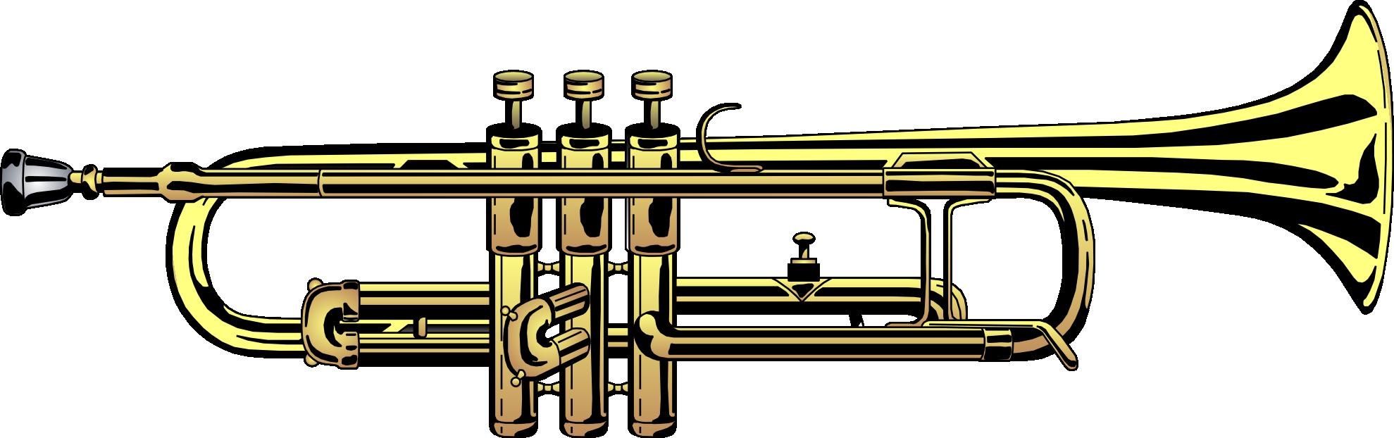 Trumpet Clipart & Trumpet Clip Art Images.