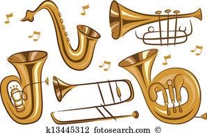 Cornet Clipart Royalty Free. 396 cornet clip art vector EPS.