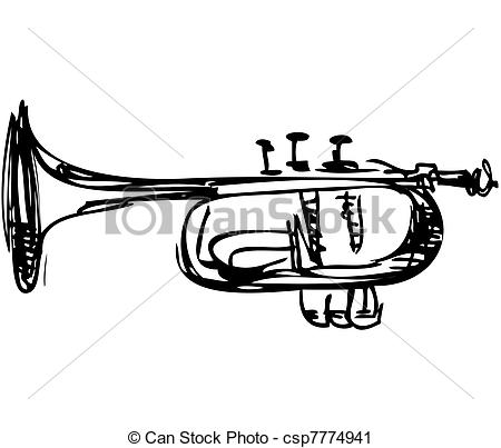 Cornet Clipart and Stock Illustrations. 607 Cornet vector EPS.