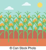 Corn field Clipart and Stock Illustrations. 5,453 Corn field.