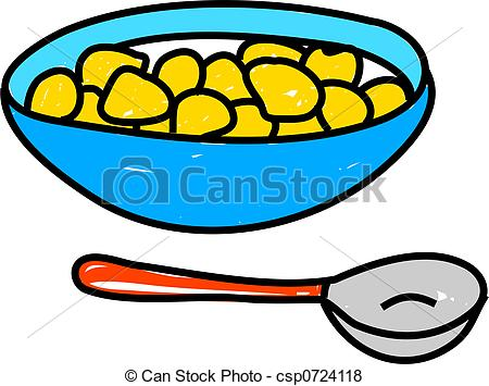 Cornflakes Clipart and Stock Illustrations. 126 Cornflakes vector.