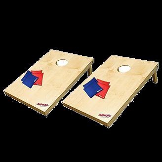Cornhole Bean Bags Game Clipart Collection Transparent Png.