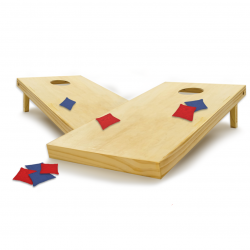 Corn Hole Game Png & Free Corn Hole Game.png Transparent Images.