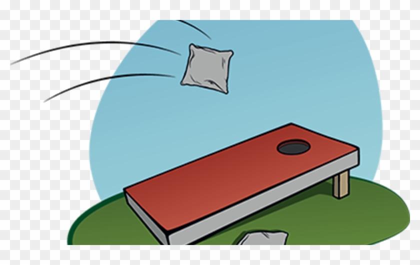Cornhole Clipart Transparent, HD Png Download.