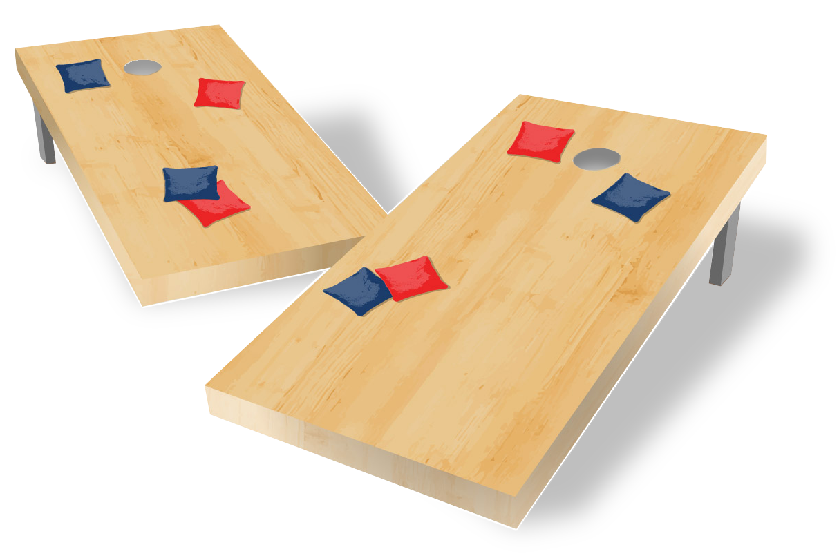 Corn Hole Png With No Background & Free Corn Hole With No Background.