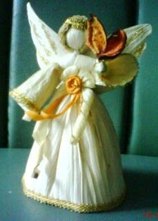 1000+ images about Corn Husk Dolls on Pinterest.