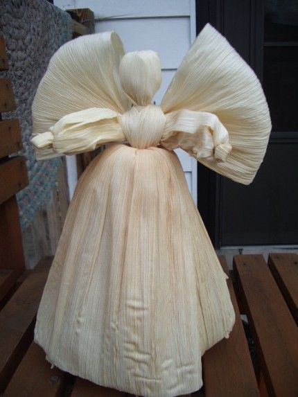 1000+ images about corn husk on Pinterest.