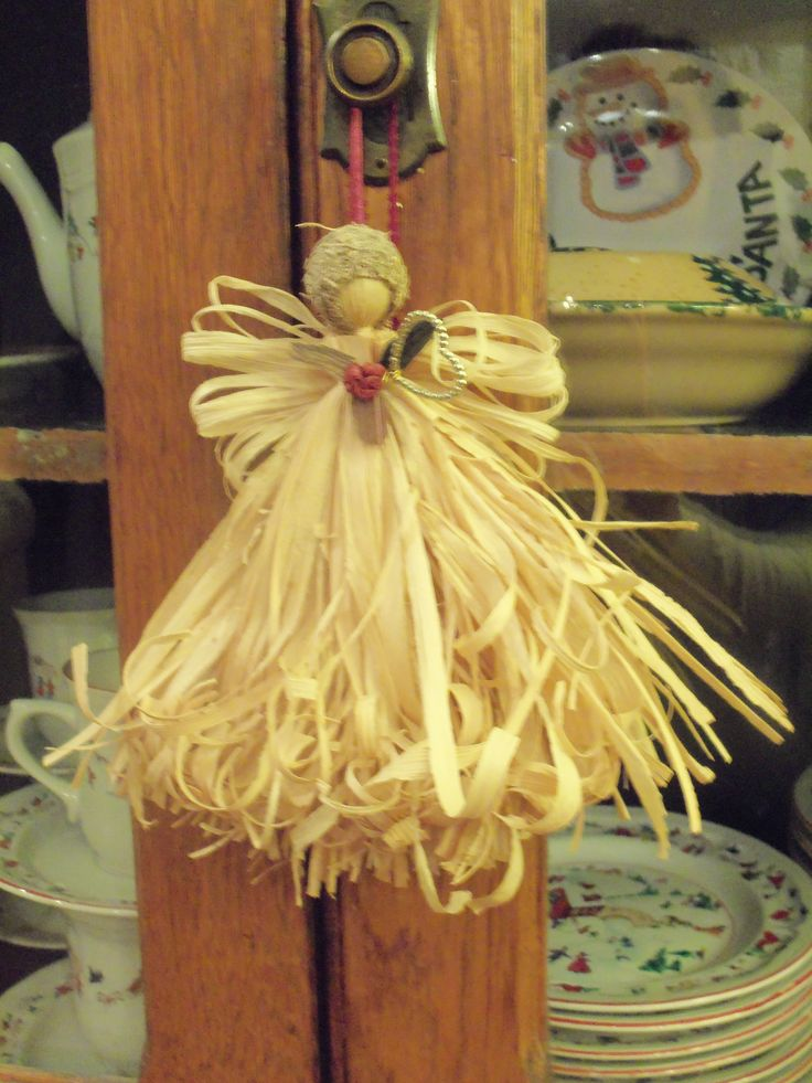 1000+ ideas about Corn Husk Crafts on Pinterest.