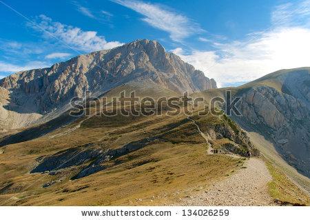 Abruzzo National Park Stock Photos, Royalty.