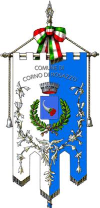 Armoriale dei comuni della provincia di Udine.