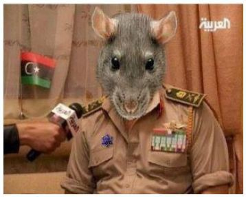 "Jalil: ""Libya ready to use force against eastern separatists."