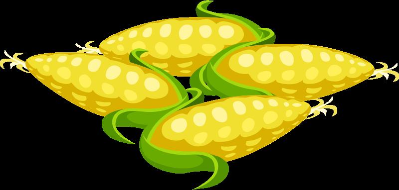 Free to Use & Public Domain Corn Clip Art.