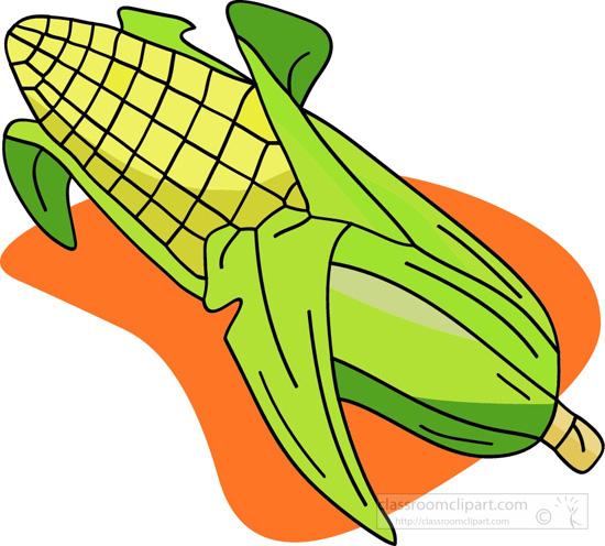 Corn clip art 2 clipartbold.