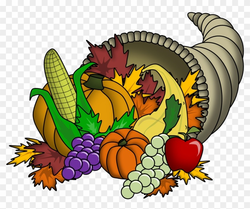 Cornucopia Clipart Best Clip Art Collection Complete Free Superb 13.