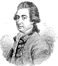 Charles Cornwallis Clip Art Download.