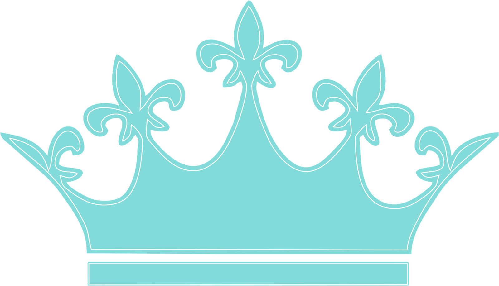 HD Transparent Background Queen's Crown Png Transparent PNG Image.