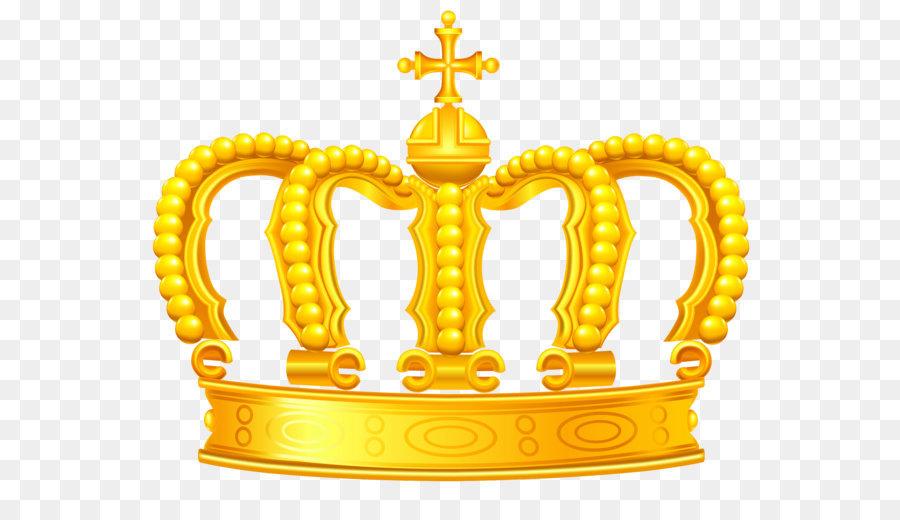 Ouro, Coroa, Encapsulated Postscript png transparente grátis.