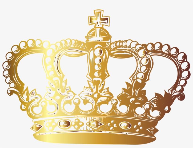 Coroa Dourada.
