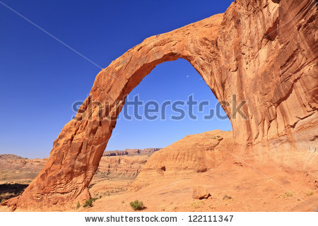 Landscape Arch Utah Stock Photos, Royalty.