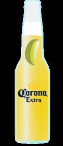 Corona Bottle Clip Art at Clker.com.