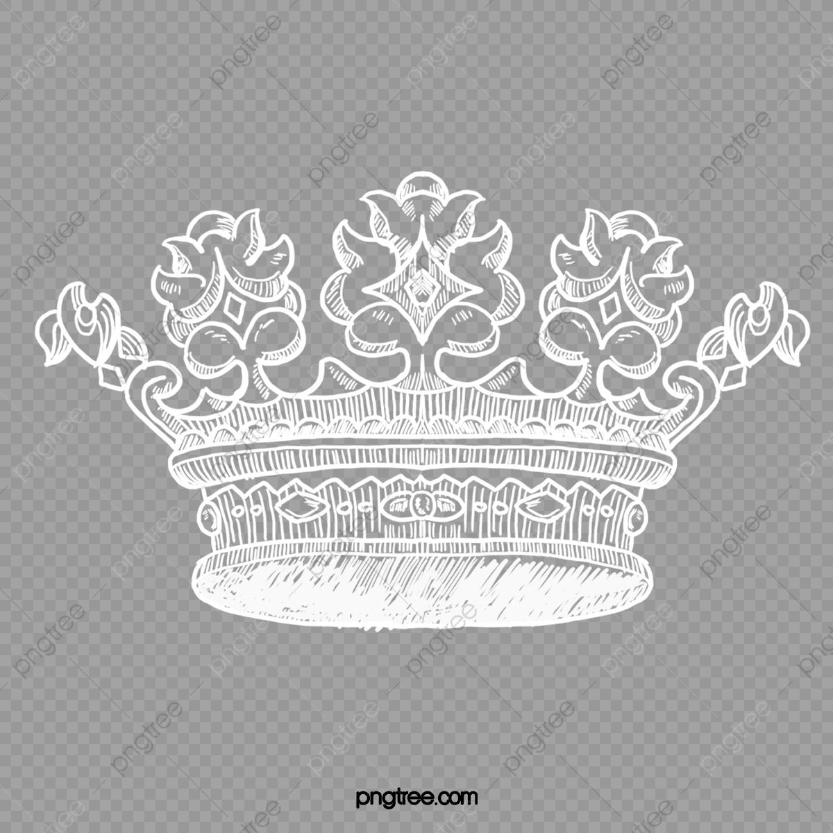 Corona Blanca, Corona Imperial, Hermosa Corona, Material De Corona.