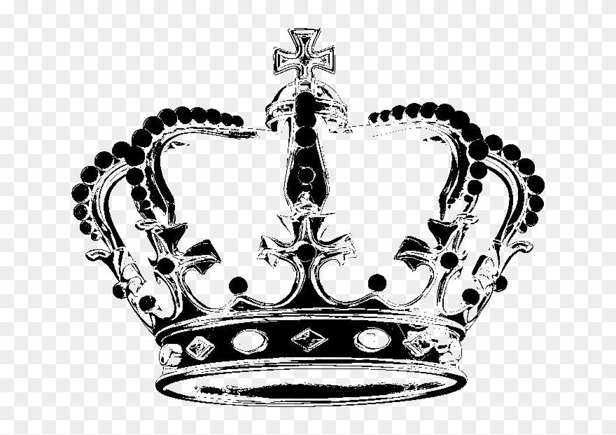 Coronas Crowns Brushes Png Vintage Zoom Dise.