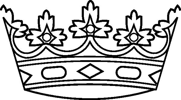 Corona Clipart.