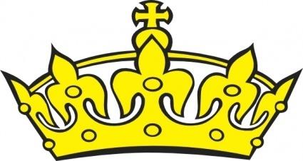 Corona clipart #16